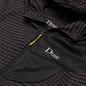 Мужская куртка ветровка Dime Warp Shell Windbreaker Black фото - 1