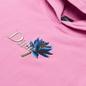 Мужская толстовка Dime Black Lotus Hoody Light Pink фото - 1