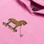 Мужская толстовка Dime Trojan Hoodie Light Pink фото - 1