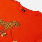 Мужская футболка Dime Trojan Burnt Orange фото - 1