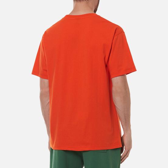 Мужская футболка Dime Trojan Burnt Orange
