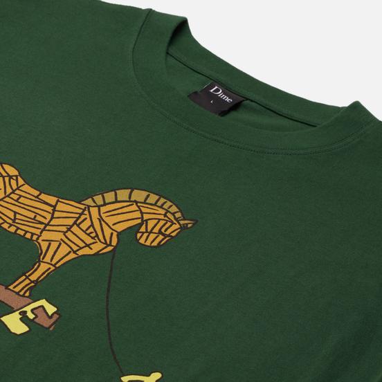 Мужская футболка Dime Trojan Forest