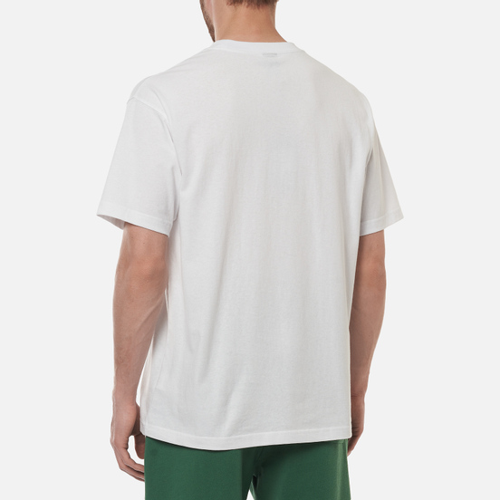 Мужская футболка Dime Swan White