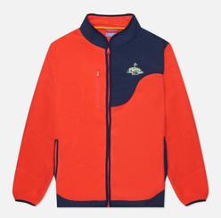Мужская куртка Dime Plein-Air Polar Fleece Coral
