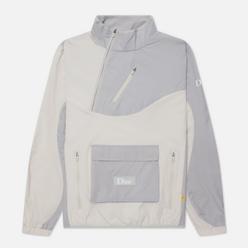 Мужская куртка анорак Dime Range Pullover Grey