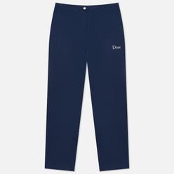 Мужские брюки Dime Dime Classic Chino Navy