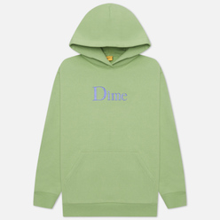 Мужская толстовка Dime Dime Classic Embroidered Hoodie Tea