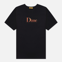 Мужская футболка Dime Dime Classic Layup Black