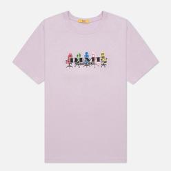 Мужская футболка Dime Creative Agency Lavender Frost