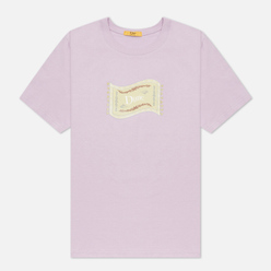Мужская футболка Dime Carpet Lavender Frost