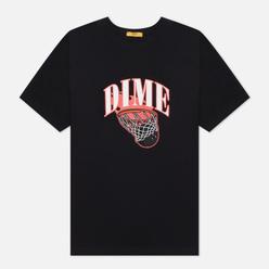 Мужская футболка Dime Basketbowl Black