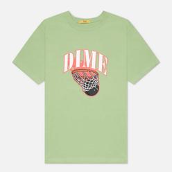 Мужская футболка Dime Basketbowl Tea