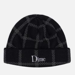 Шапка Dime Dime Classic Plaid Black
