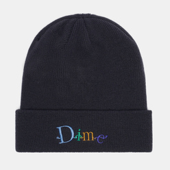 Шапка Dime Dime Friends Lightweight Charcoal