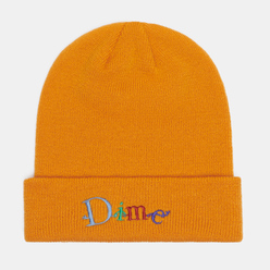Шапка Dime Dime Friends Lightweight Orange