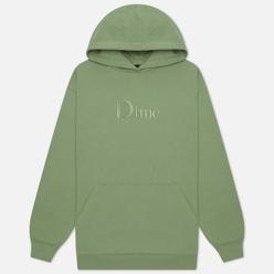 Мужская толстовка Dime Classic Logo Hoody Olive