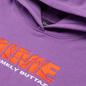 Мужская толстовка Dime Extremely Buttaz Hoody Purple фото - 1