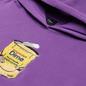 Мужская толстовка Dime Soupe Aux Pois Hoody Purple фото - 1