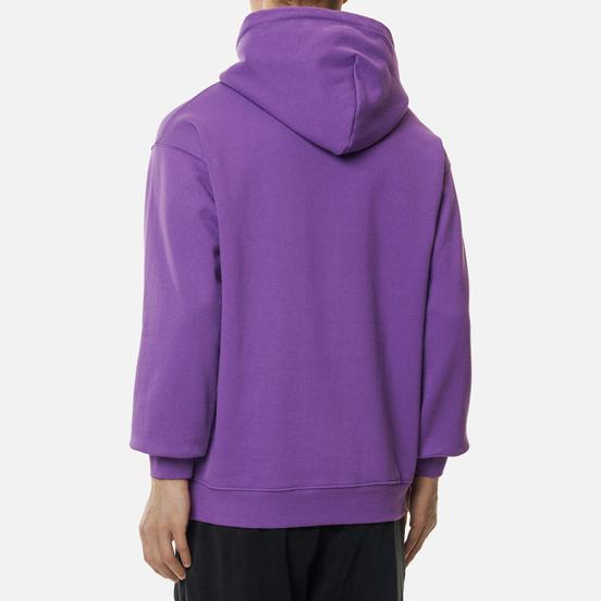 Мужская толстовка Dime Soupe Aux Pois Hoody Purple