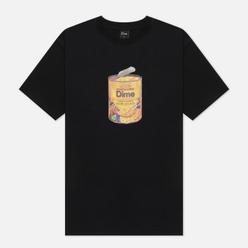 Мужская футболка Dime Soupe Aux Pois Black