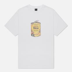 Мужская футболка Dime Soupe Aux Pois White