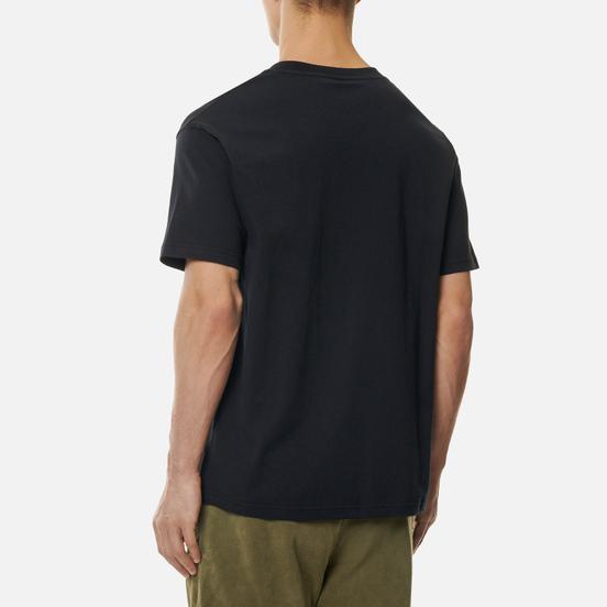Мужская футболка Dime Classic Book Black