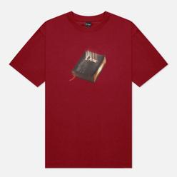 Мужская футболка Dime Classic Book Ruby