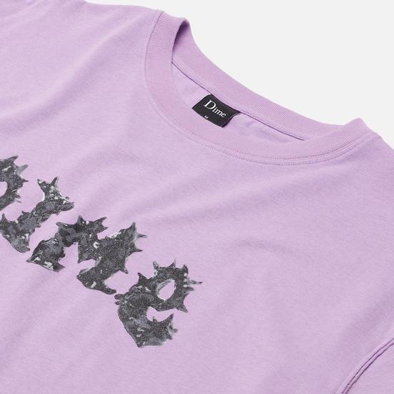 Мужская футболка Dime Balti Lavender