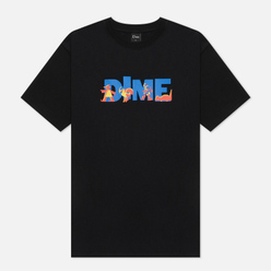 Мужская футболка Dime Toy Store Black