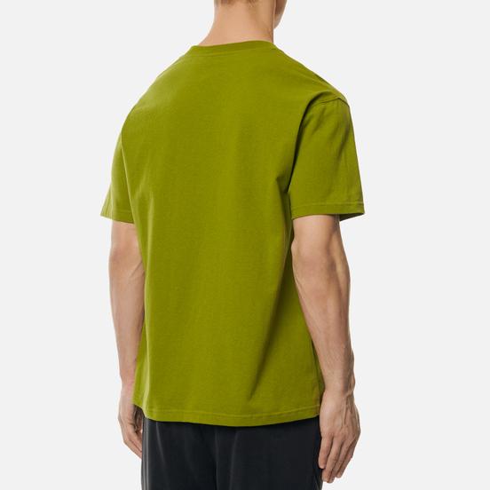 Мужская футболка Dime Science Olive