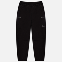 Мужские брюки Dime Range Black