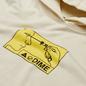 Мужская толстовка Dime Vision Hoodie Cream фото - 1