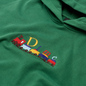 Мужская толстовка Dime Classic Train Hoodie Green фото - 1