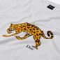 Мужская футболка Dime Puzzle Cat White фото - 1