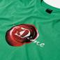Мужская футболка Dime Secret Green фото - 1