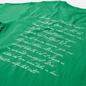 Мужская футболка Dime Secret Green фото - 2