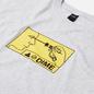 Мужская футболка Dime Vision Ash фото - 1