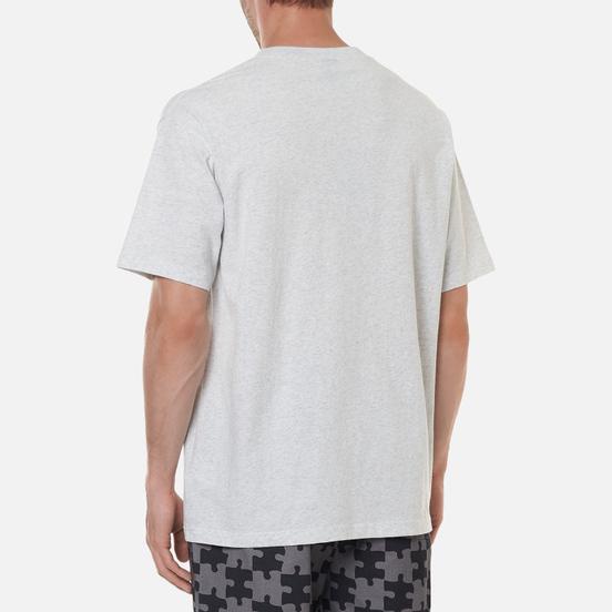 Мужская футболка Dime Vision Ash
