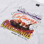 Мужская футболка Dime Glory Challenge Ash фото - 1