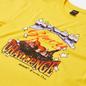 Мужская футболка Dime Glory Challenge Yellow фото - 1