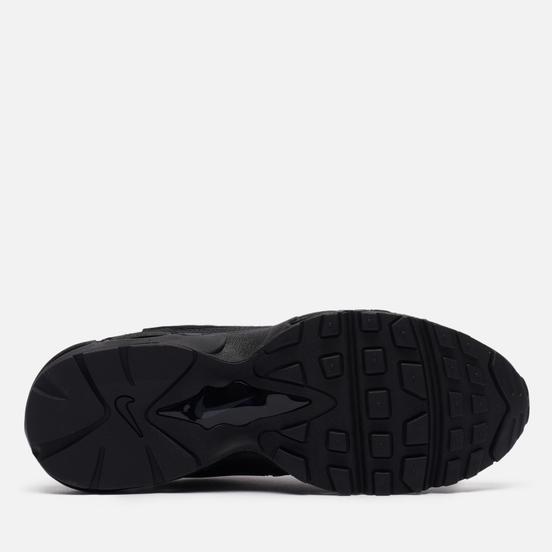 Мужские кроссовки Nike Air Max 96 II Black/Black/Black