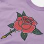 Мужская футболка Nike SB Bud Violet Star фото - 2