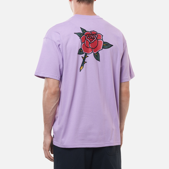 Мужская футболка Nike SB Bud Violet Star