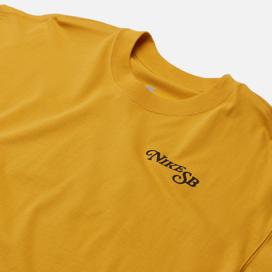 Мужская футболка Nike SB Bud Pollen