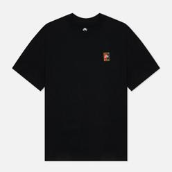 Мужская футболка Nike SB Header Black