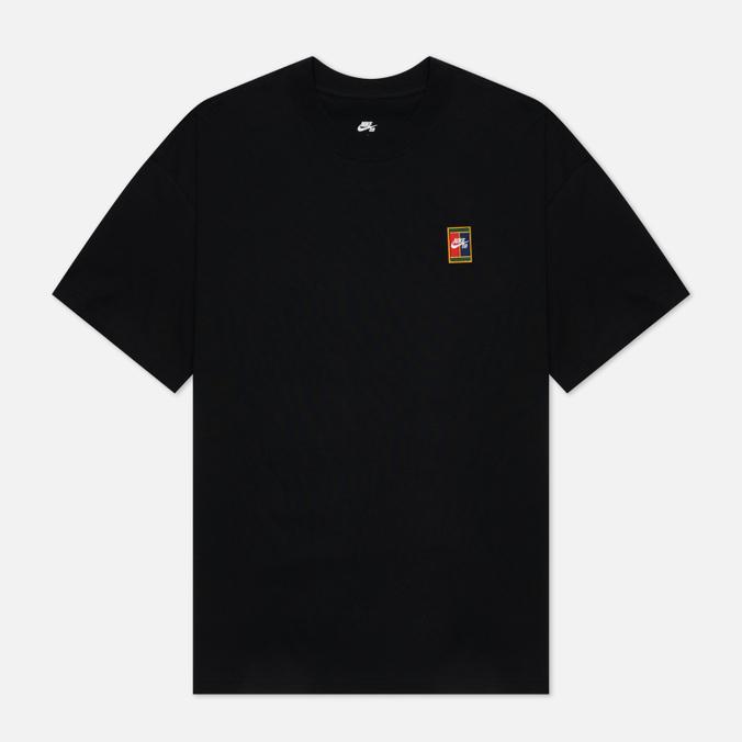 Мужская футболка Nike SB Header