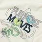 Мужская футболка Nike Move To Zero Purpose Pure/Copa фото - 2