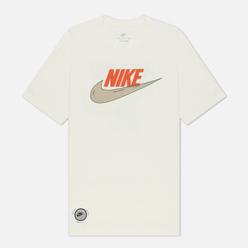 Мужская футболка Nike Move To Zero Purpose Pure/Cream II