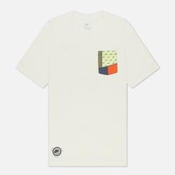 Мужская футболка Nike Move To Zero Pocket Pure