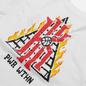 Мужская футболка Nike x Kyrie Irving Dri-Fit Logo White фото - 2